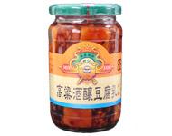酒釀豆腐乳(紅麴)